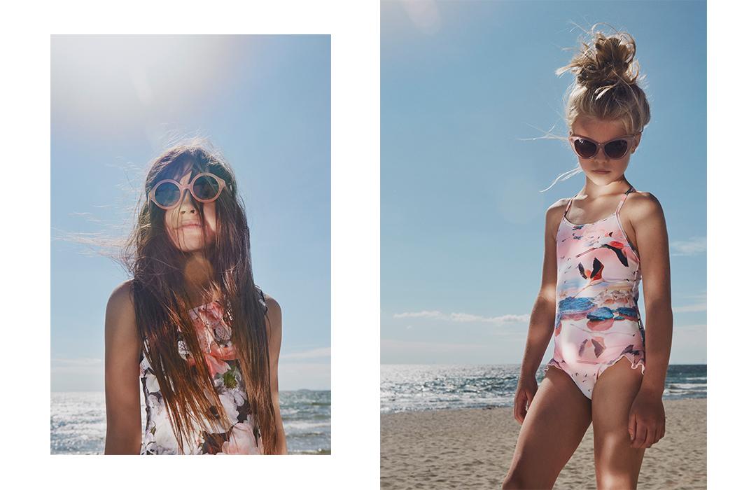 Get ready for swimming with Molo SS19 #molo #swimwear #swim # ss19 #kidswear #juniorstyle