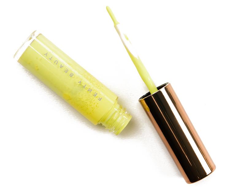 Fenty Beauty Liquid Eyeliner Vivid Banana Blaze