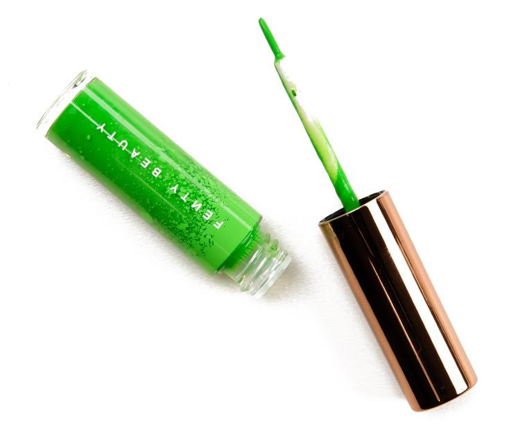 Fenty Beauty Liquid Eyeliner Hollapeno Vivid