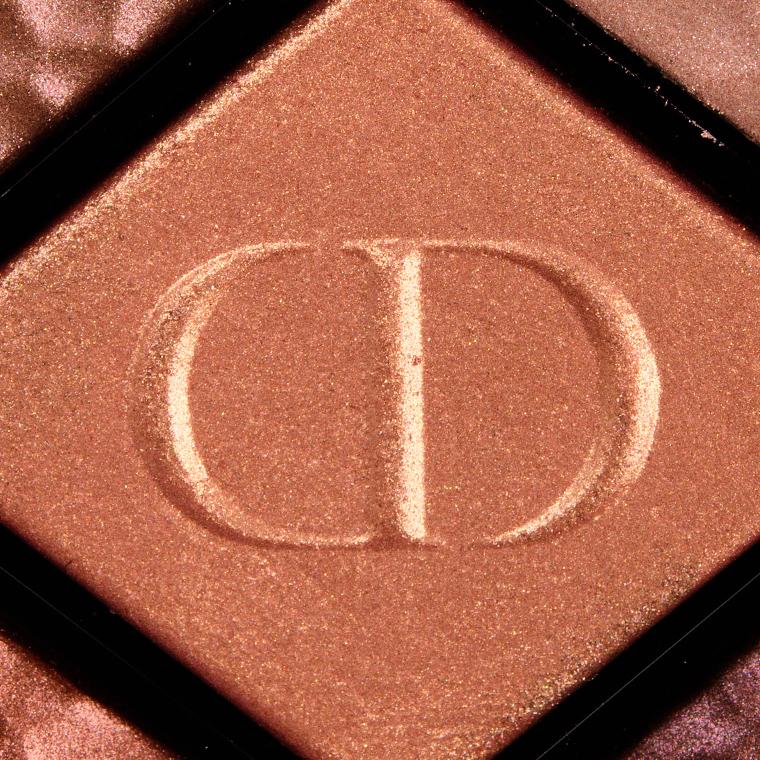 Dior Terra High Fidelity Eyeshadow # 3
