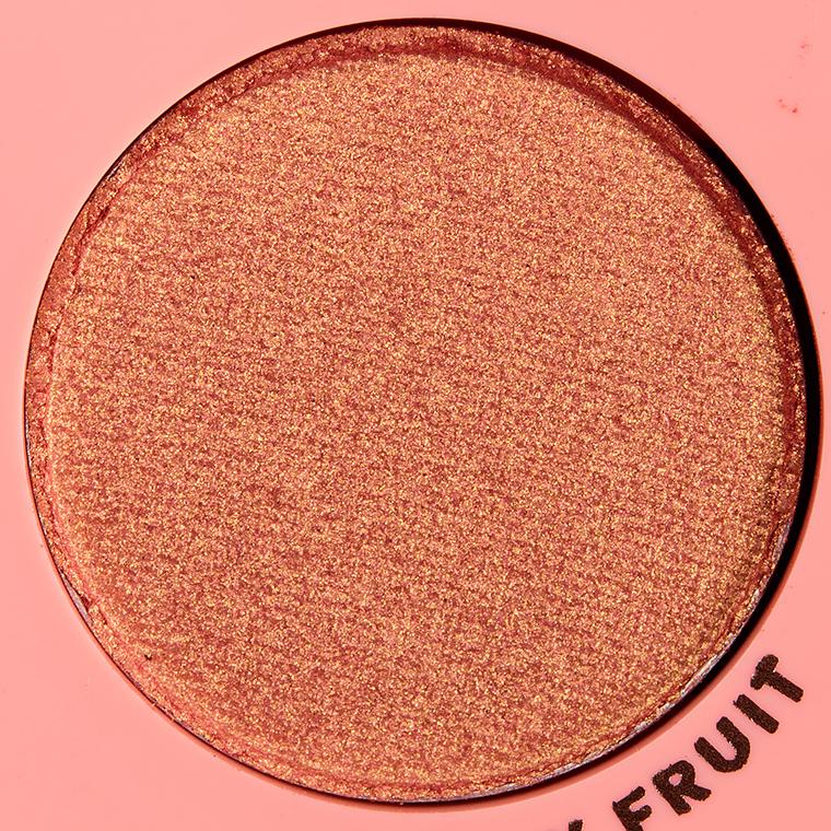 Color Juicy Fruit Pressed Powder Shadow