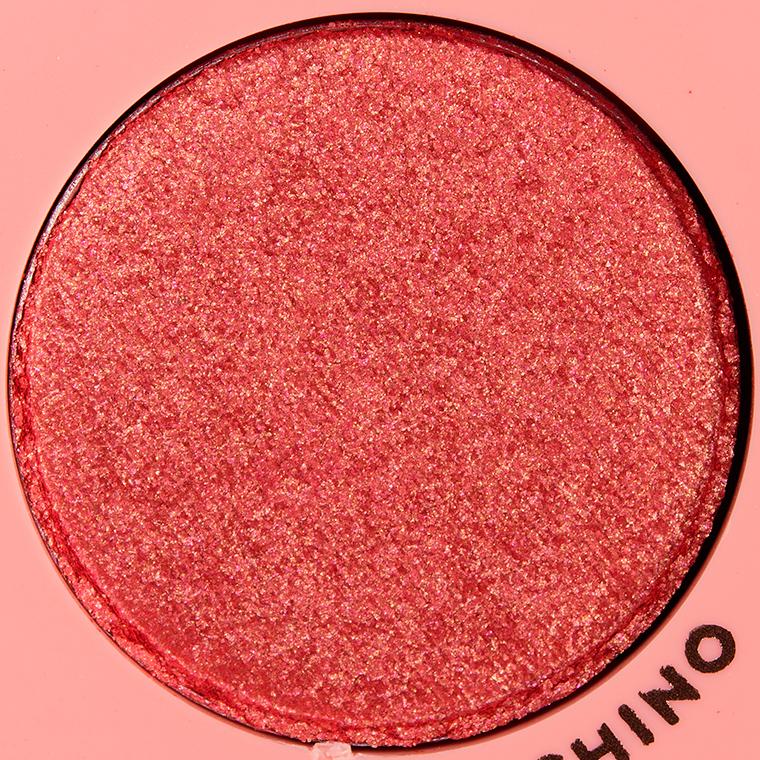 Powder shades pop maraschino color Pop