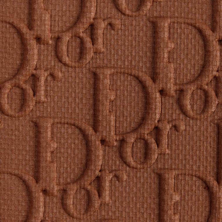 Dior Ombre Sculpting Powder (003) Backstage Eye Shadow