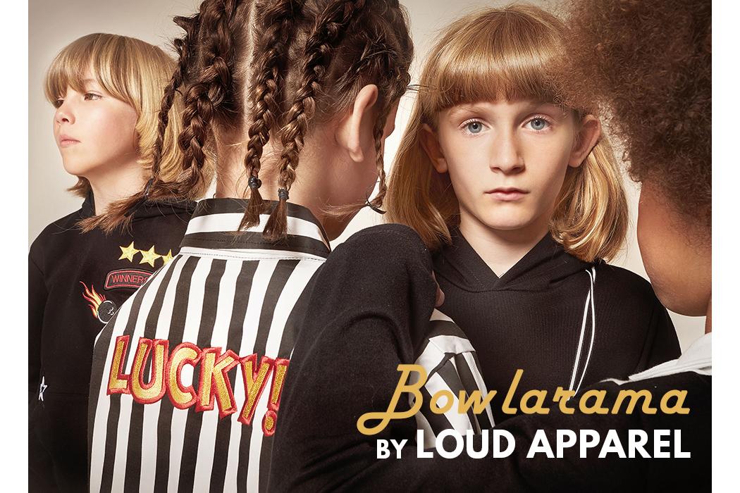 Bowlarama By Loud Apparel