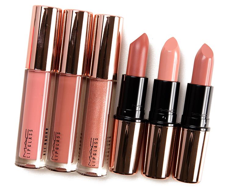 MAC Lip Haul Up Close & Personal Lip Set