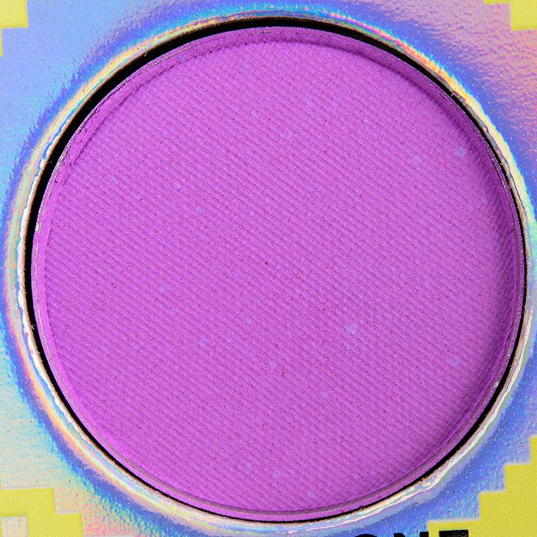 Sugarpill Player One Pigment Pressed