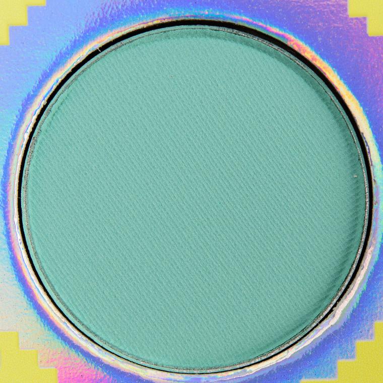 Sugarpill Cheat Code Pigment Pressed