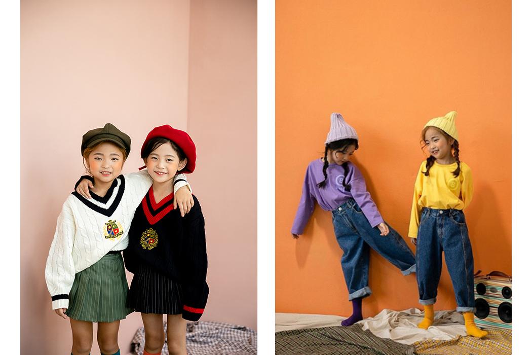 Seoul Children's Fashion Show 2019
