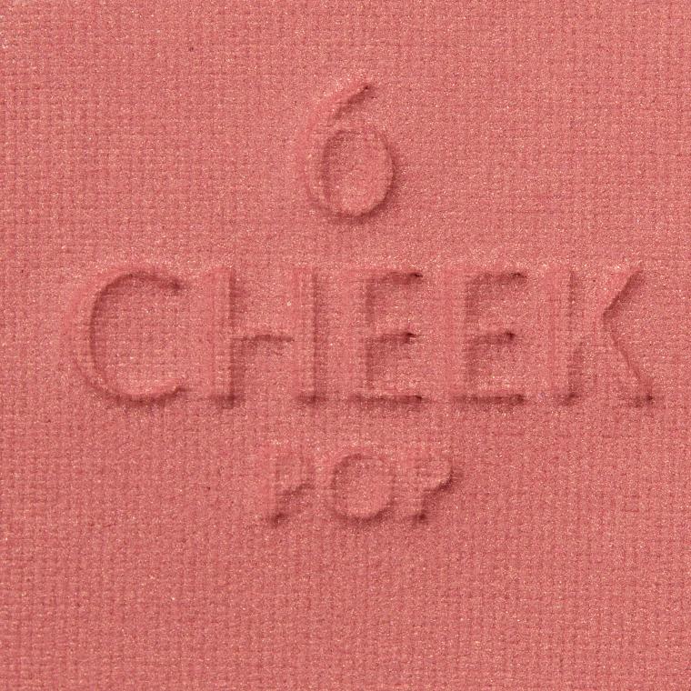 Charlotte Tilbury - Brilliant Beauty # 6 - Classy Blush