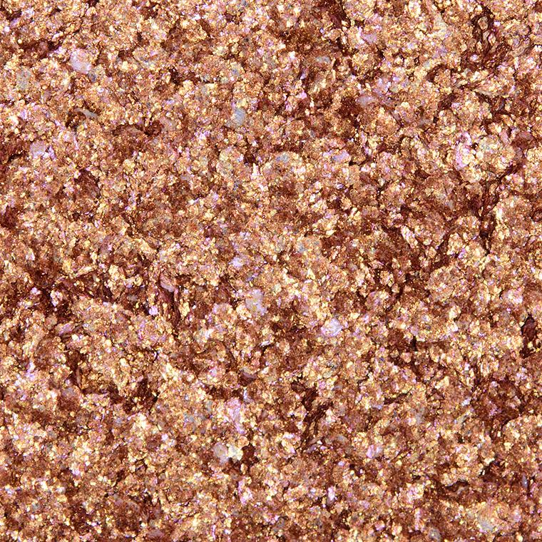 Ombre à Paupières Glitch Gold Huda Beauty