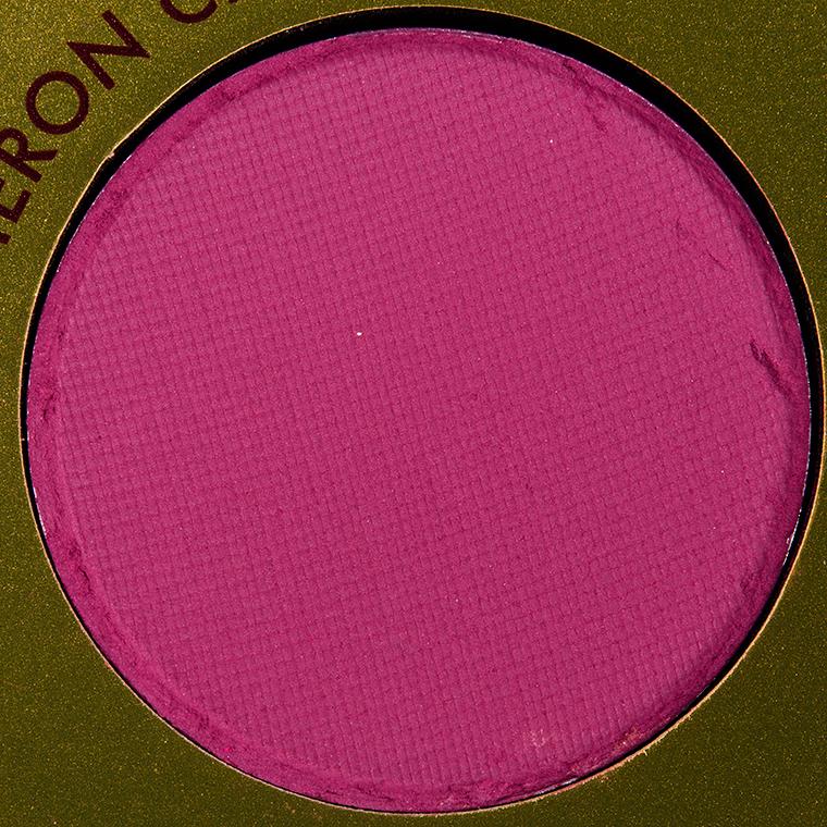 Color Pop Heron Chic Pressed Shadow Powder