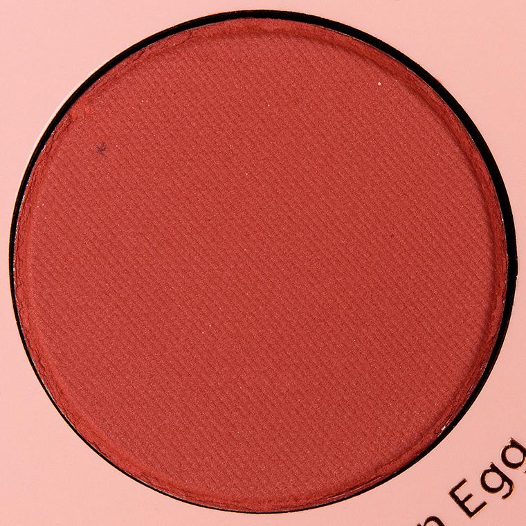 Golden Pop Golden Egg Pop # 2 Shadow Compact Powder