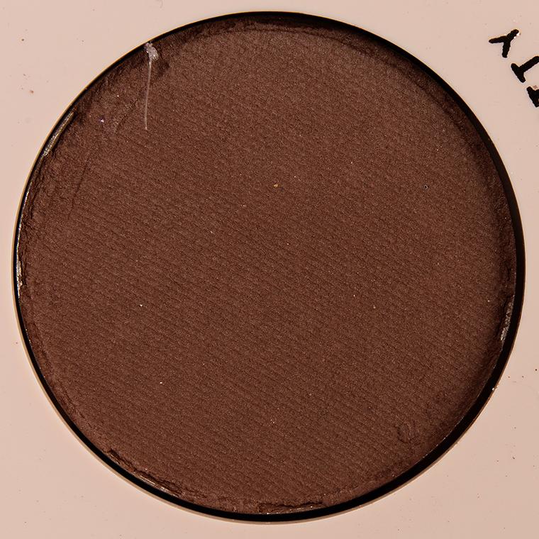 Color Pop Nutty pressed powder shadow