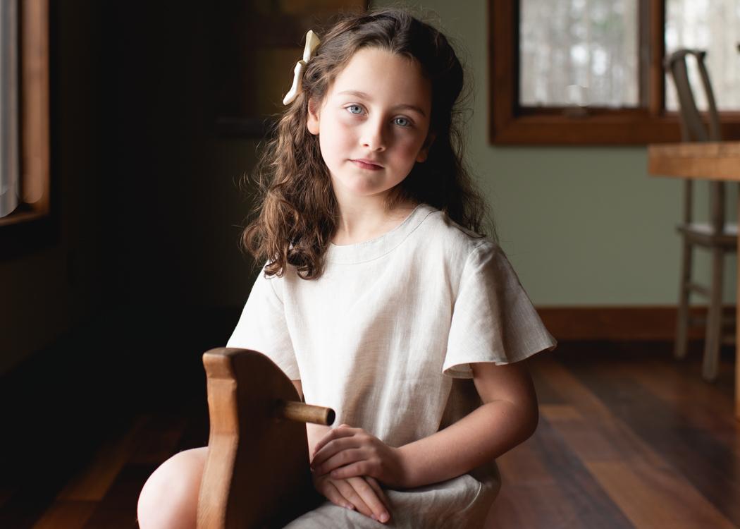 Jessica Dickinson The Natty