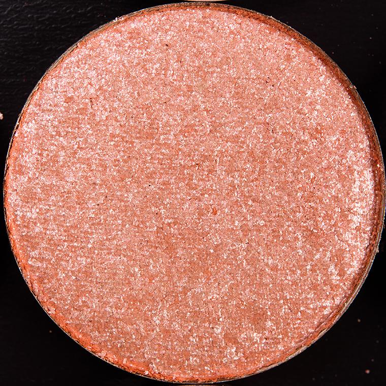 Pressed shadow powder for lady