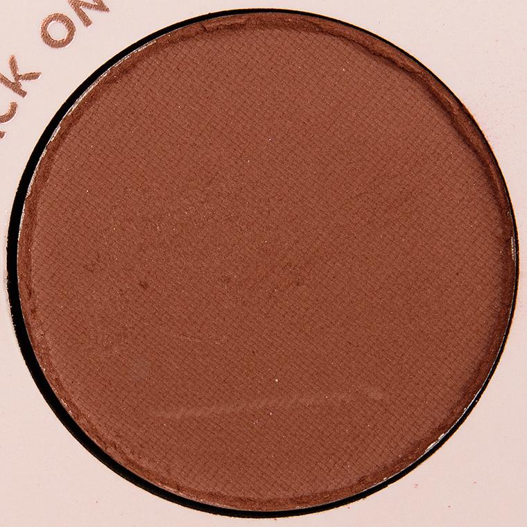 Color Pop Crack On Pressed Powder Shadow