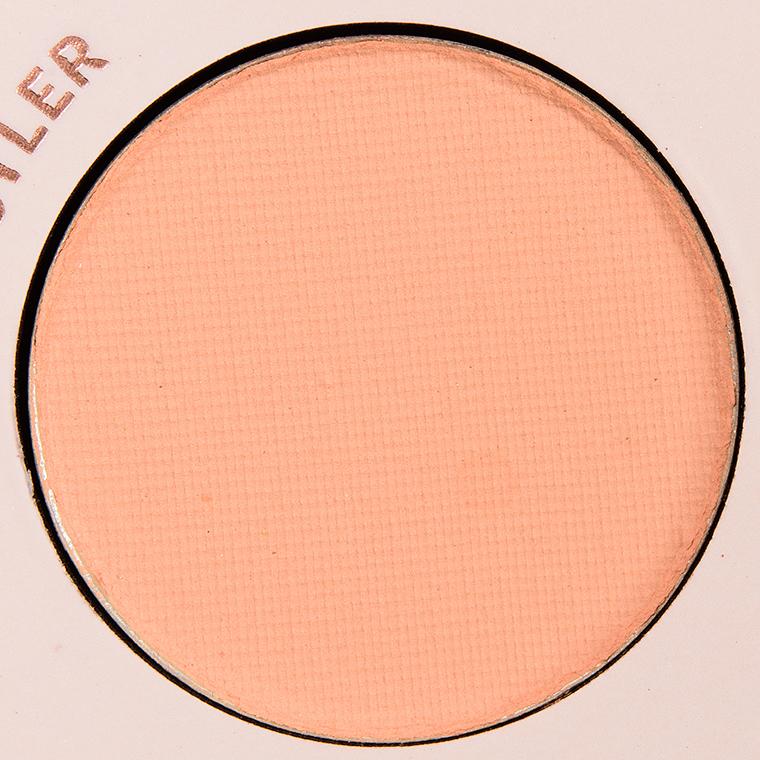 Color Pop Hustler pressed powder shade