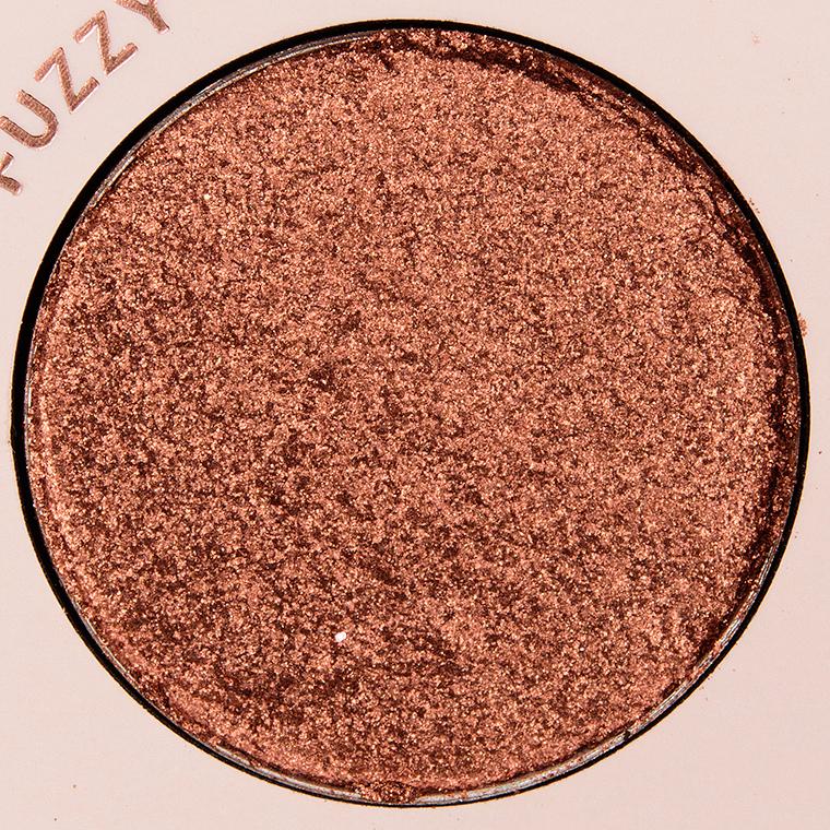 Colour Pop Fuzzy Pressed Powder Shadow