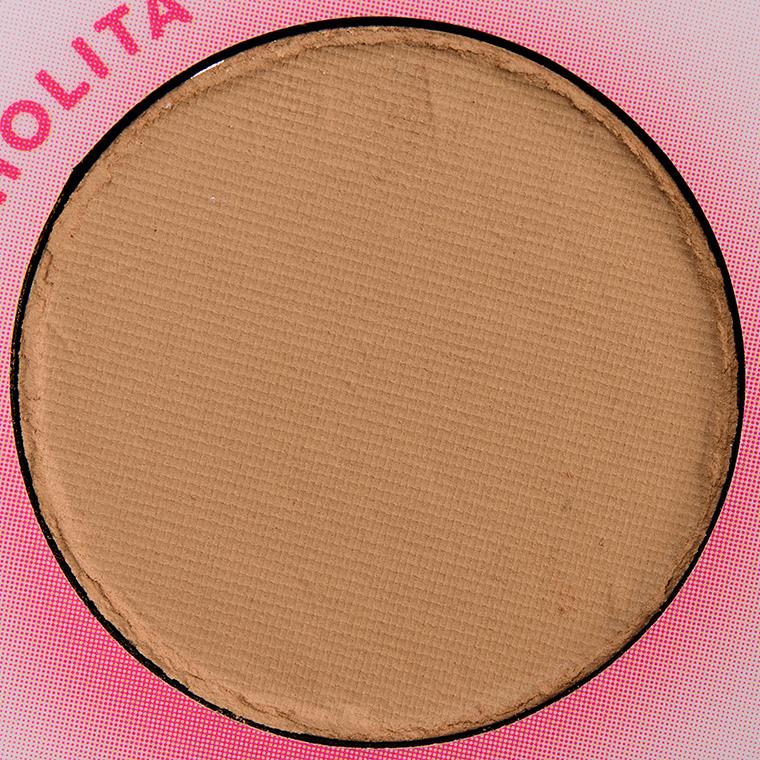 Color Pop Cholita pressed powder shadow