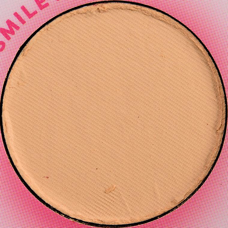 Color Pop Lil Smiley pressed powder shadow