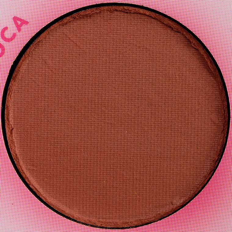 Color Pop Loca pressed powder shadow
