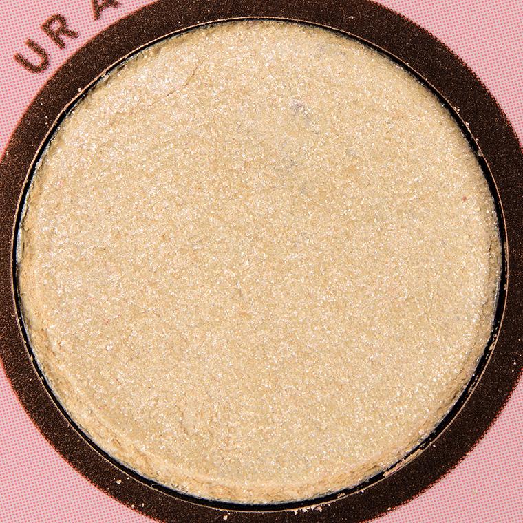Pressed powder shade Color Pop UR a Catch