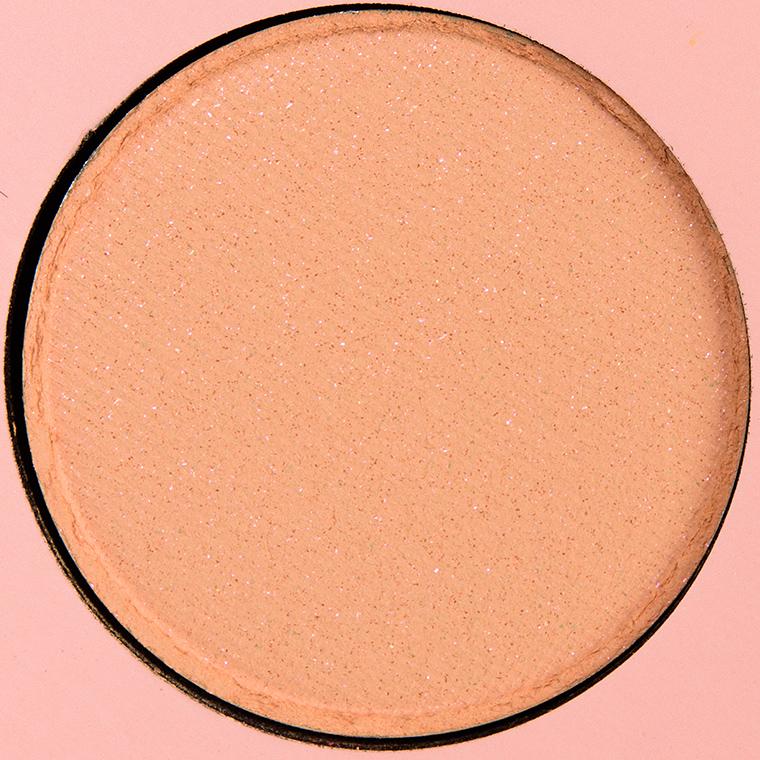 Color Pop Sunny pressed powder shade