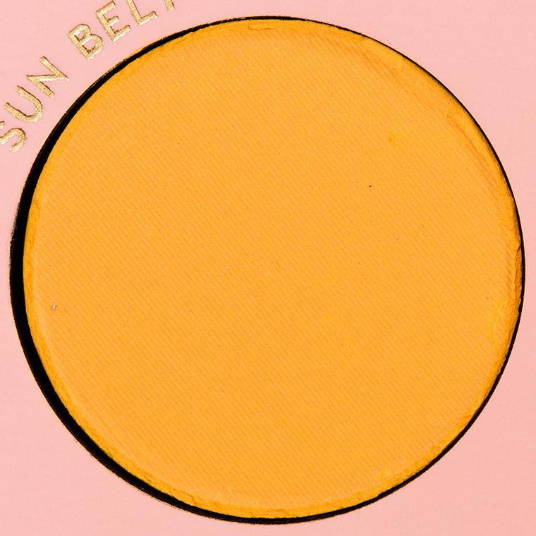 Colour Pop Sun Belt Pressed Powder Shadow