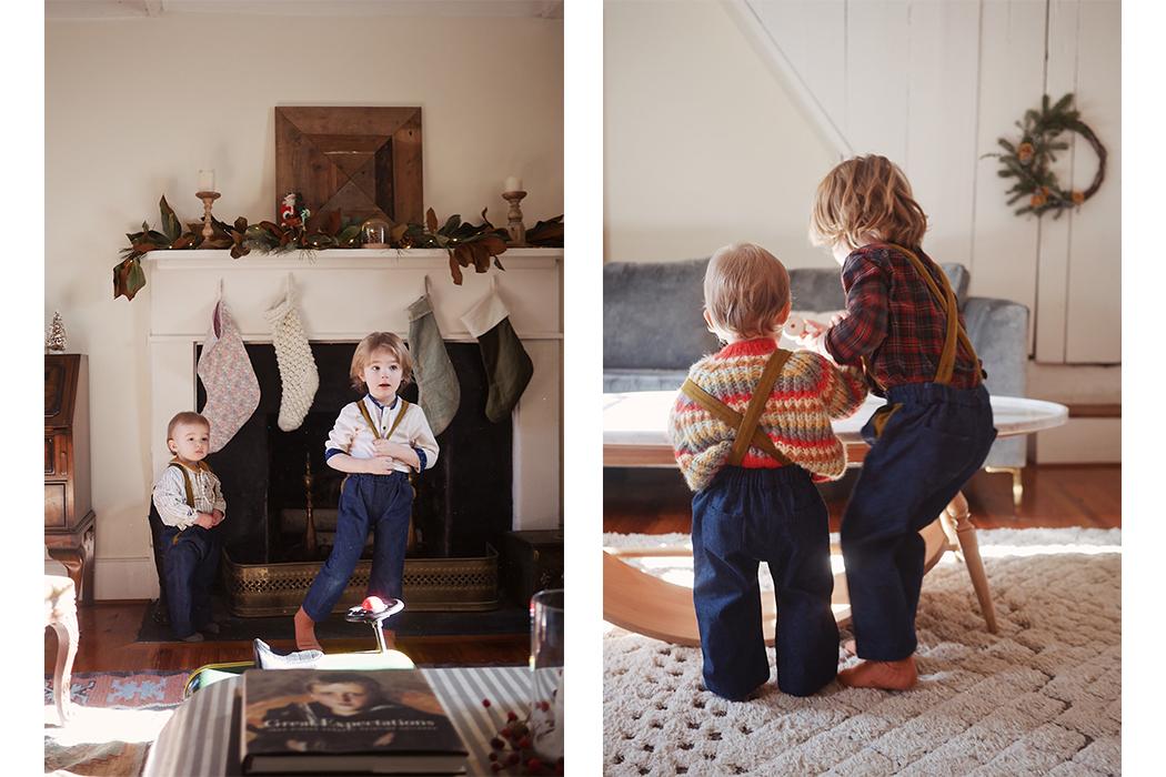 Fin & Zee: a Christmas story