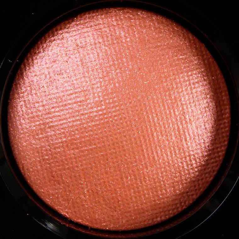 Chanel Warm Memories # 4 Multi-Effects Eyeshadow