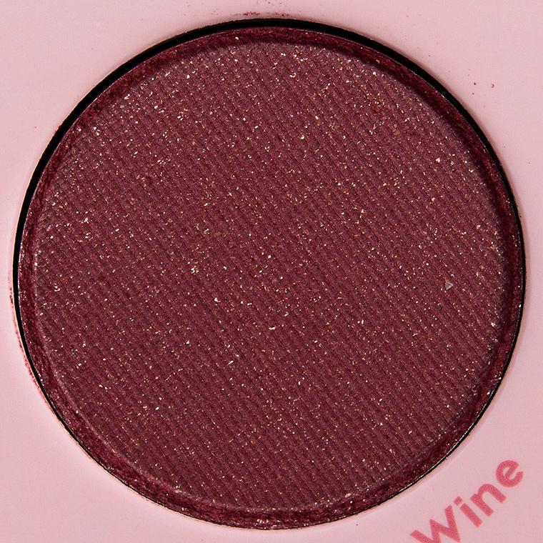 Color Pop Blush Wine Pressed Powder Shadow
