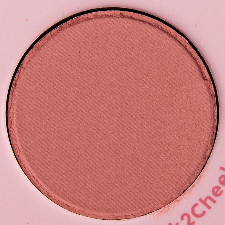 Color Pop Cheek2Cheek Pressed Powder Shadow