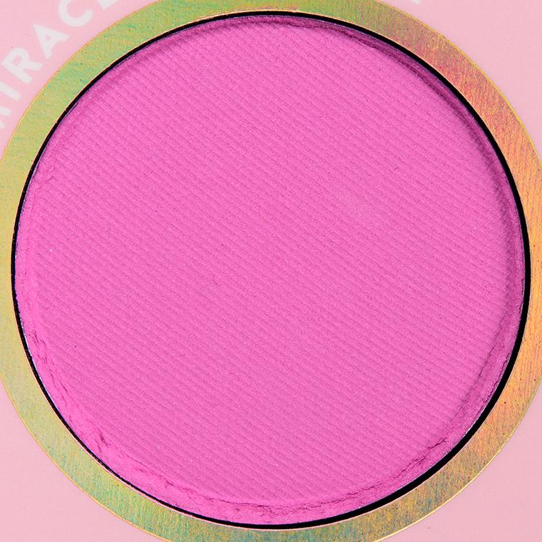 Color Pop Miracle Romance Pigment en poudre pressée