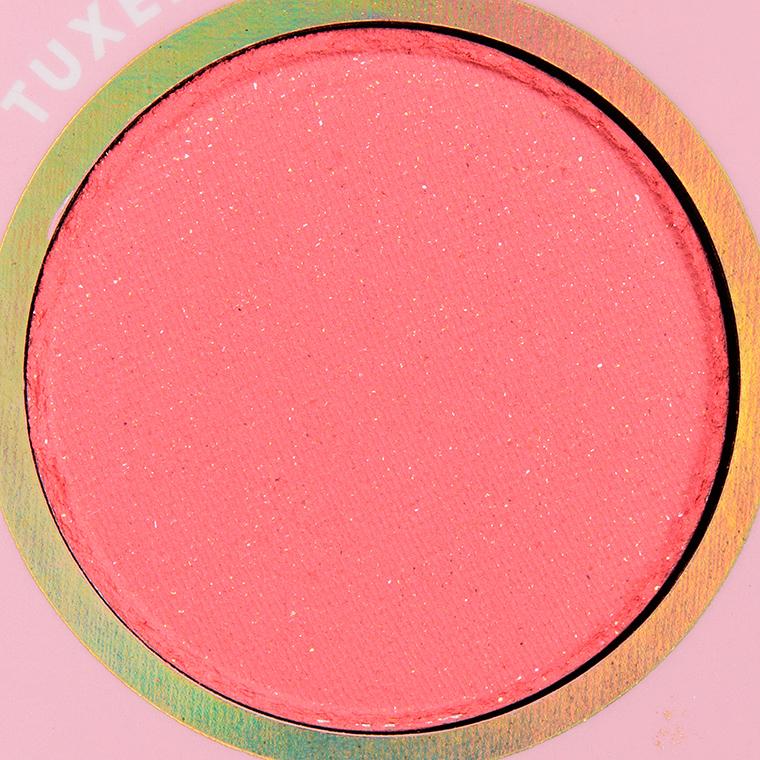 Color Pop Smoking Tuxedo Rose Pressed Powder Pigment