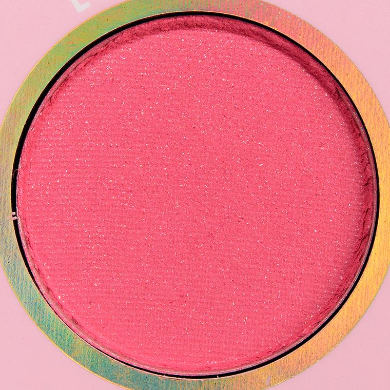 Color Pop Love pressed powder shadow