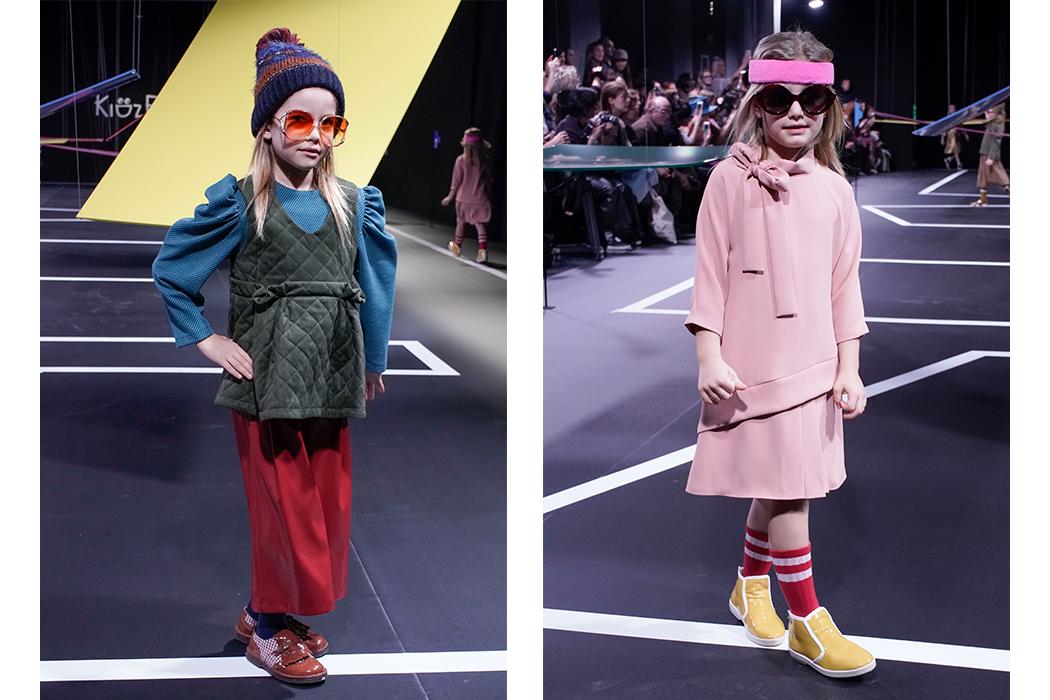 KidzFIZZ Pitti Bimbo 90: where fashion and design meet