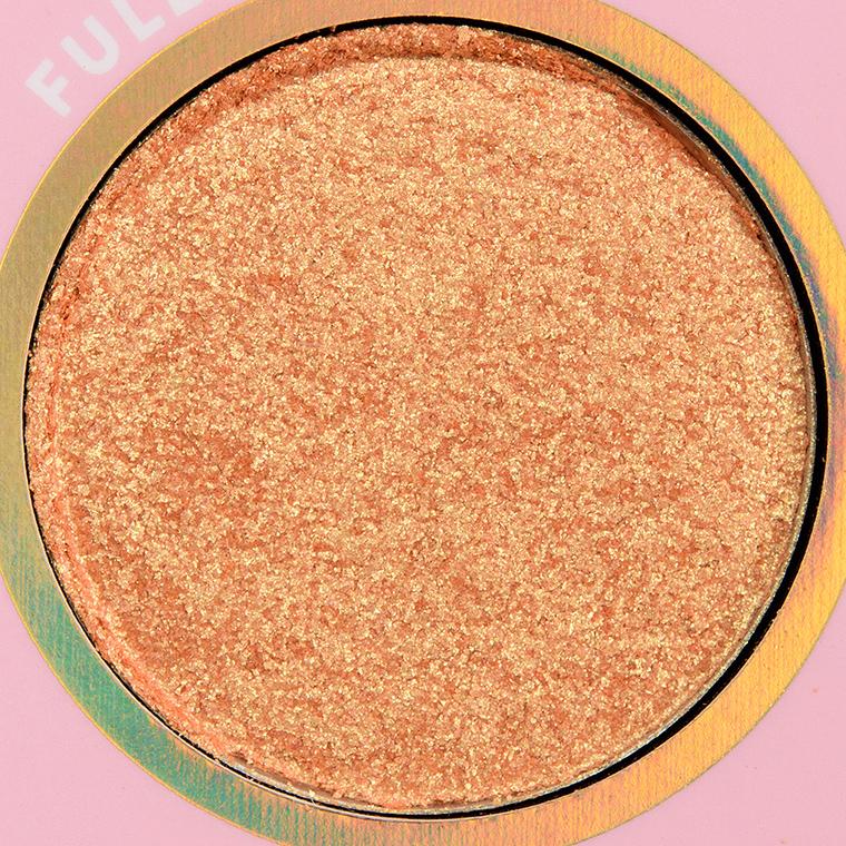 Color Pop Fullmoon pressed powder shadow