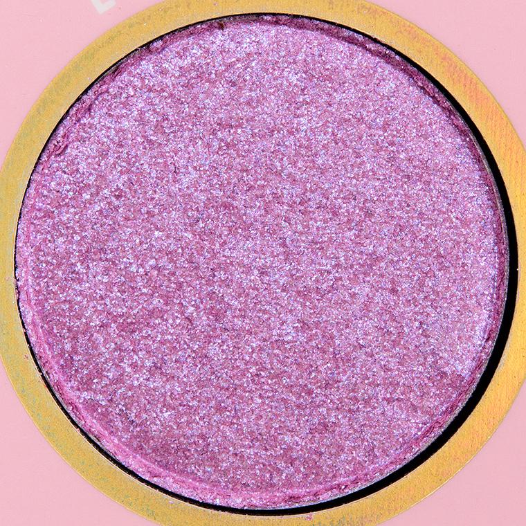 Color Pop Luna pressed powder shade (Sailor Moon)