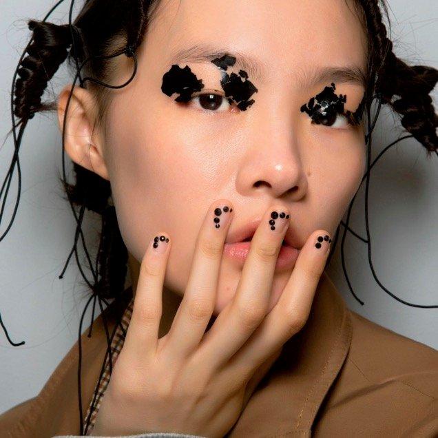 Nail art fall 2020