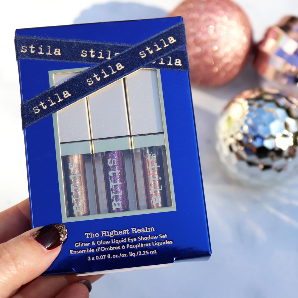 Stila The Higher Realm Liquid Eyeshadow Set